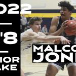 Malcolm Jones Prospect Profile (Highlights)