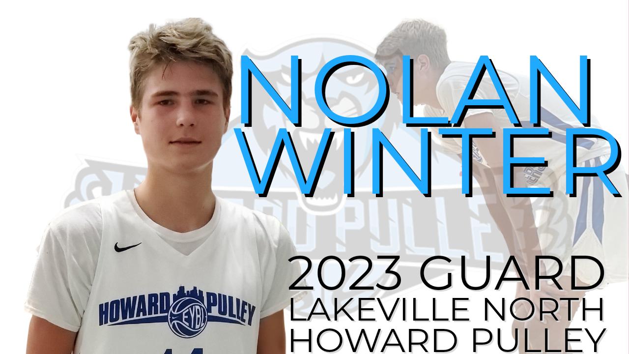 Nolan winter