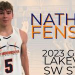 Nathan Fenske Prospect Profile (Highlights)