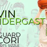 Gavin Pendergast (2024) Prospect Profile (Highlights)