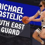 Michael Kastelic (2023) Prospect Profile (Highlights)