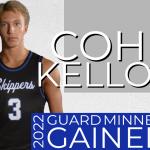 Cohen Kellogg (2022) Prospect Profile (Highlights)
