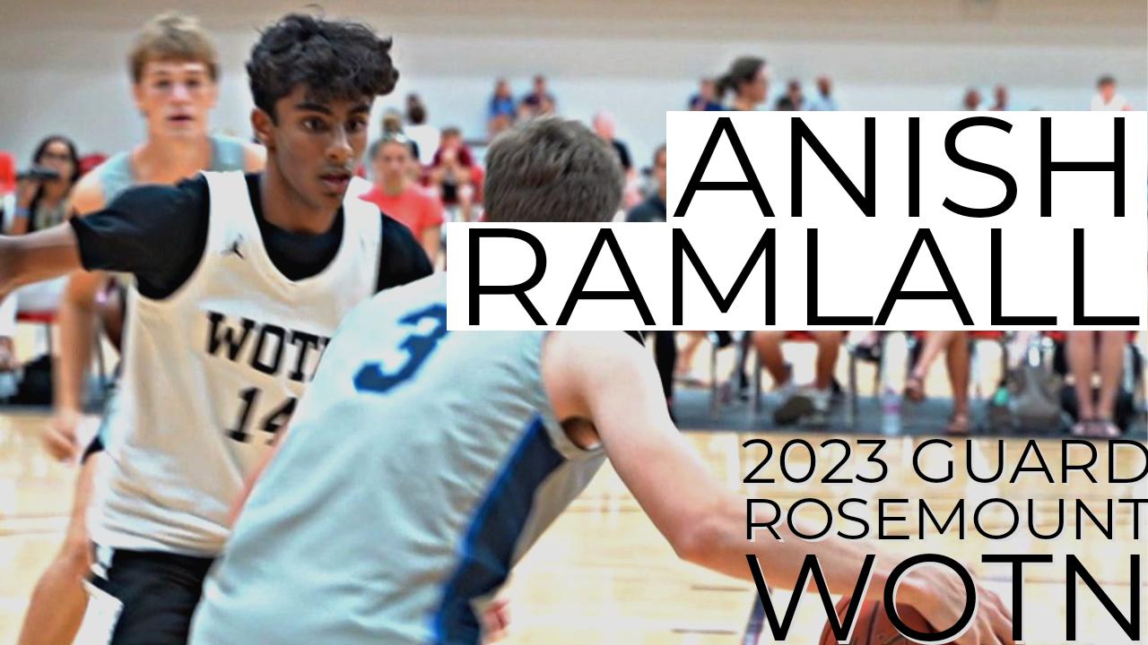 Anish Ramlall