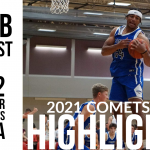 Caleb Gillquist (2022) Prospect Profile (Highlights)