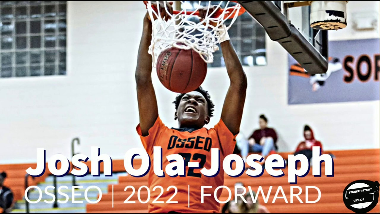 Josh Ola-Joseph
