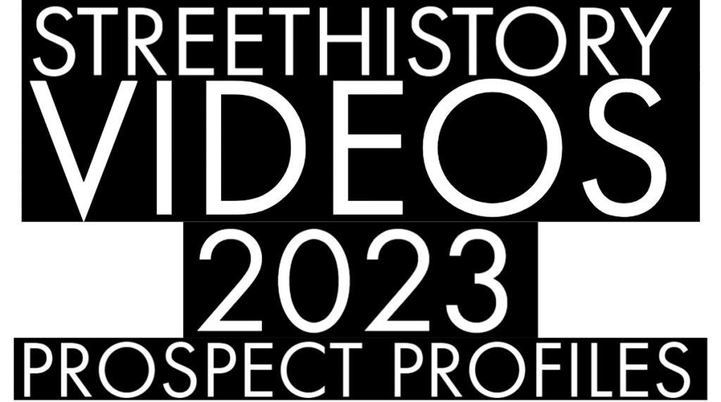 2023 Prospect Profiles