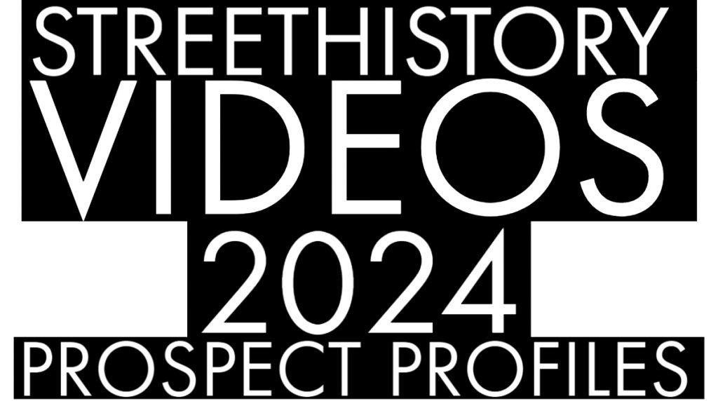 2024 Prospect Profiles
