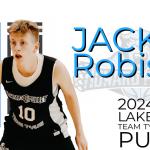 Jack robison