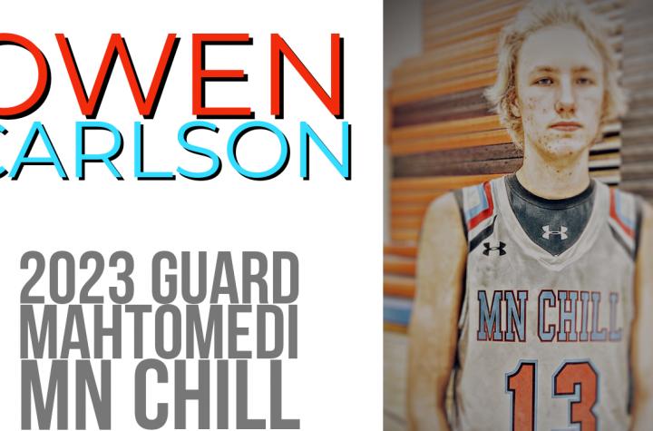 Owen Carlson