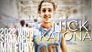 Nick Katona